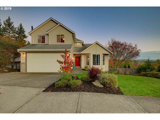 15870 SW Colyer Way, Tigard, OR 97224 (MLS #19633915) :: Gregory Home Team   Keller Williams Realty Mid-Willamette