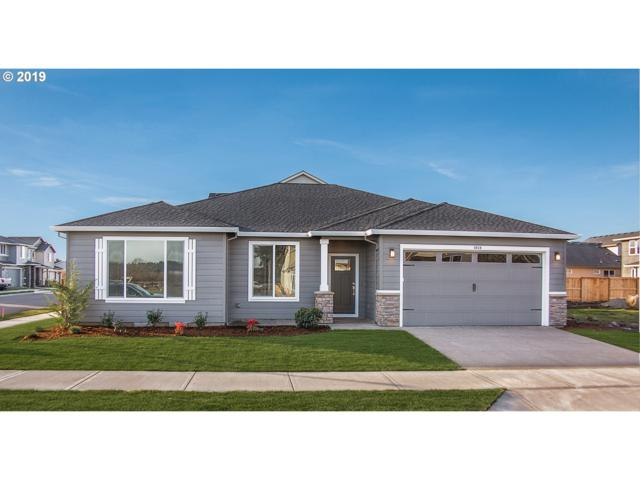 7612 NE 176th Ave Lot61, Vancouver, WA 98682 (MLS #19633947) :: Townsend Jarvis Group Real Estate