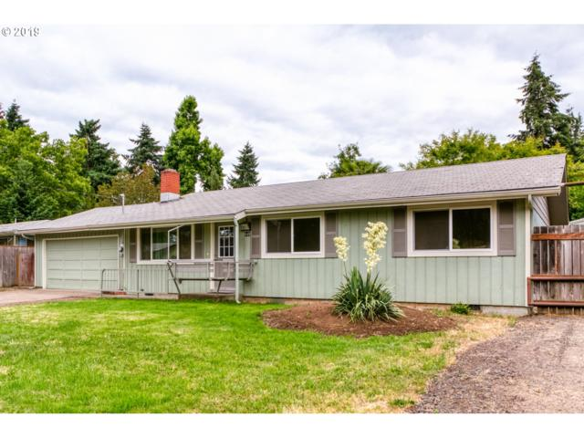 848 Cornwall Ave, Eugene, OR 97404 (MLS #19634112) :: Change Realty