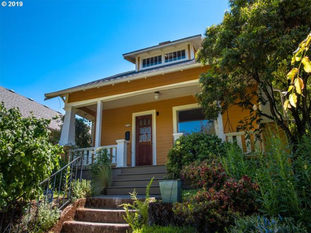 2732 SE 43RD Ave, Portland, OR 97206 (MLS #19634140) :: TK Real Estate Group