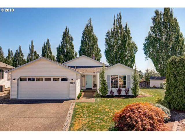15311 SE 35TH St, Vancouver, WA 98683 (MLS #19634157) :: Townsend Jarvis Group Real Estate