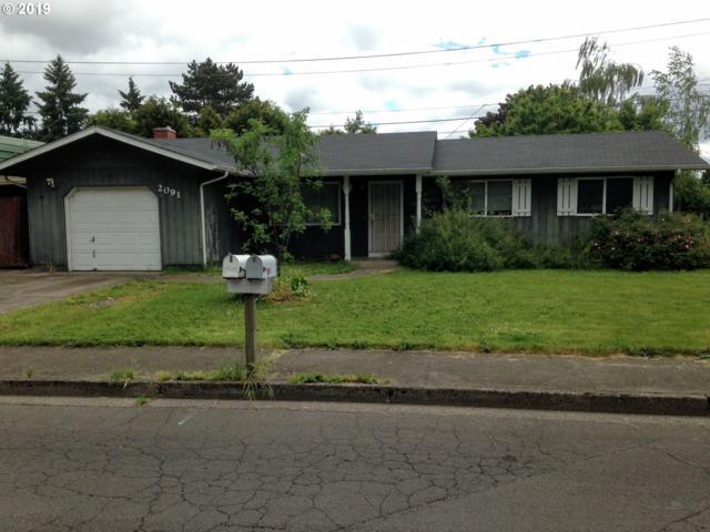 2091 Berwin Ln, Eugene, OR 97404 (MLS #19634792) :: Song Real Estate