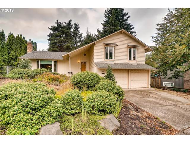2153 SW Brixton Pl, Gresham, OR 97080 (MLS #19634924) :: Next Home Realty Connection
