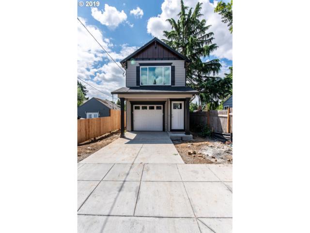 11746 SE Ash St, Portland, OR 97216 (MLS #19634931) :: Premiere Property Group LLC