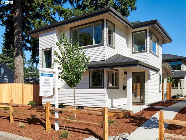 8325 SE 64th Ave B, Portland, OR 97206 (MLS #19635017) :: Townsend Jarvis Group Real Estate