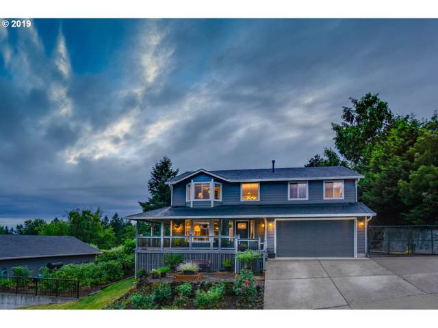 1727 N 12TH St, Washougal, WA 98671 (MLS #19635190) :: Next Home Realty Connection