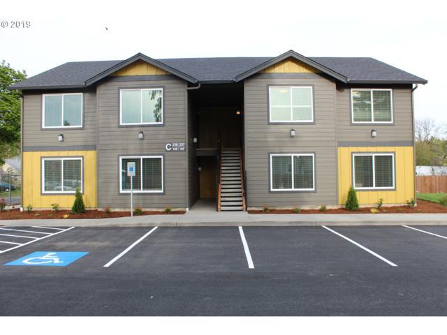 221 SE Clark Ave, Battle Ground, WA 98604 (MLS #19635637) :: Matin Real Estate Group