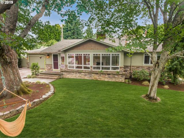 8115 SW Valley View Dr, Portland, OR 97225 (MLS #19635693) :: Next Home Realty Connection