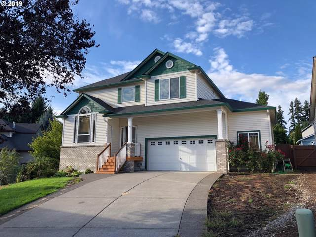 2606 NE 91ST St, Vancouver, WA 98665 (MLS #19635986) :: Townsend Jarvis Group Real Estate