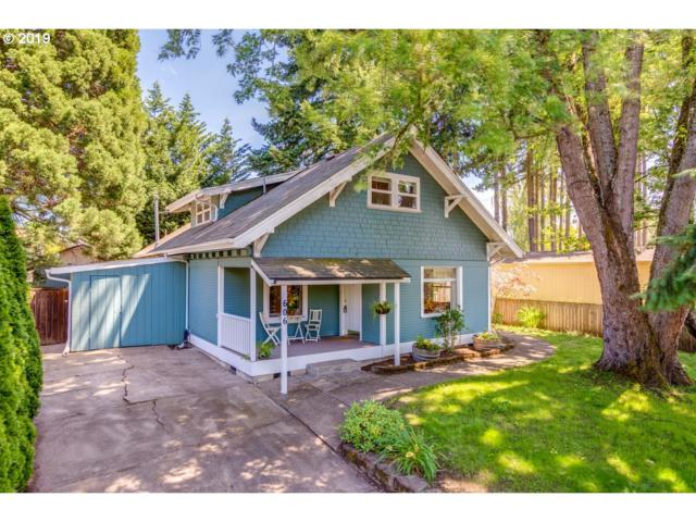 606 Sitka Ave, Newberg, OR 97132 (MLS #19636075) :: The Galand Haas Real Estate Team