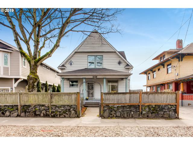 2126 NE Multnomah St, Portland, OR 97232 (MLS #19636230) :: TK Real Estate Group