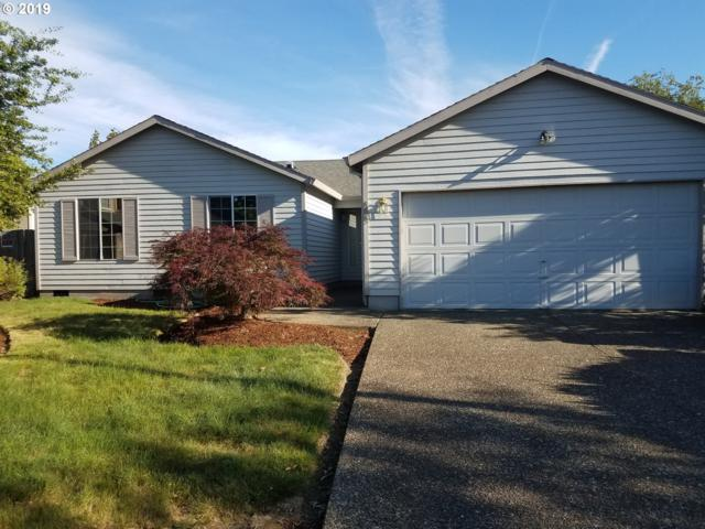808 SW 175TH Pl, Beaverton, OR 97006 (MLS #19636351) :: McKillion Real Estate Group