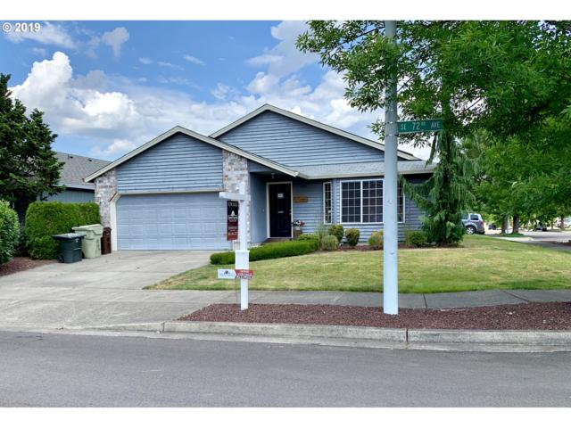 862 SE 72ND Ave, Hillsboro, OR 97123 (MLS #19636395) :: Next Home Realty Connection