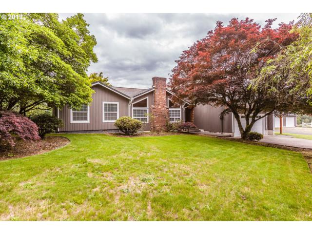 8720 SE 245TH Ave, Damascus, OR 97089 (MLS #19636426) :: Matin Real Estate Group
