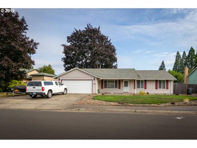 3591 NE Azalea St, Hillsboro, OR 97124 (MLS #19636555) :: McKillion Real Estate Group