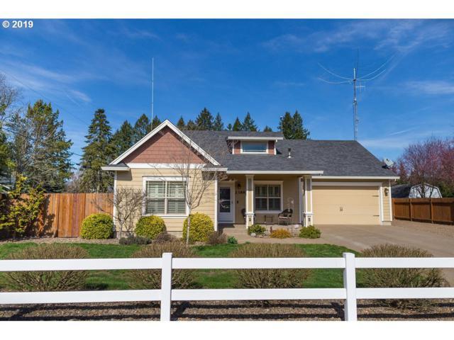23885 NE Home Acres Rd, Newberg, OR 97132 (MLS #19636864) :: McKillion Real Estate Group