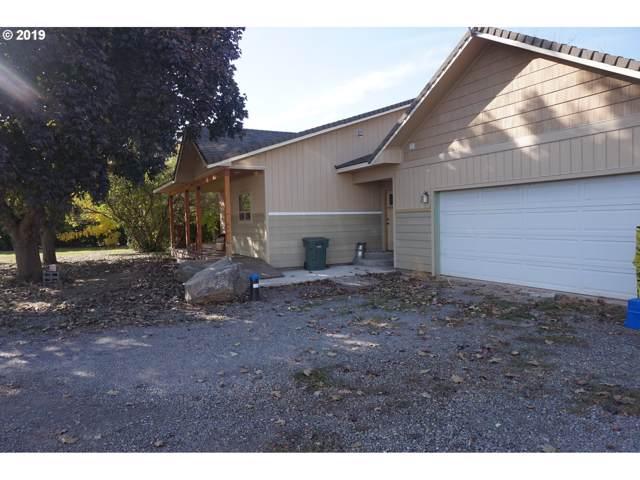61894 Riddle Rd, La Grande, OR 97850 (MLS #19637336) :: Gregory Home Team   Keller Williams Realty Mid-Willamette