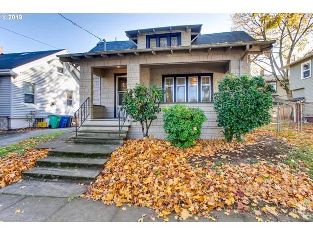 5312 NE 12TH Ave, Portland, OR 97211 (MLS #19637468) :: Premiere Property Group LLC