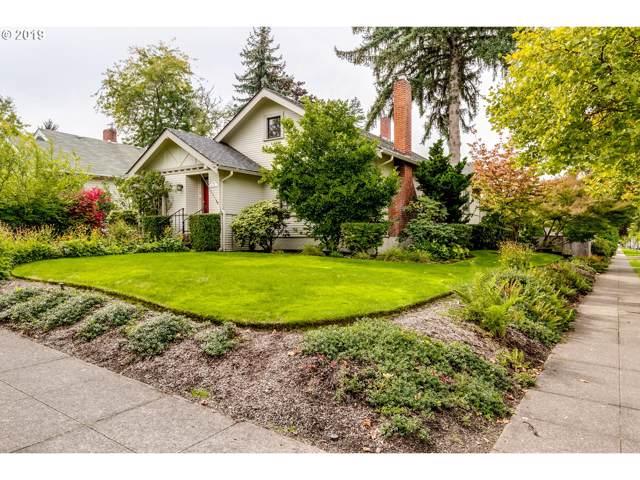 1912 Moss St, Eugene, OR 97403 (MLS #19637507) :: Premiere Property Group LLC