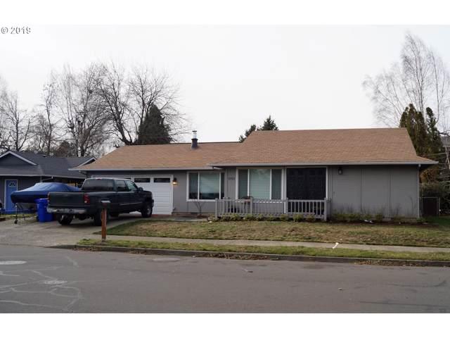 1911 NE Liberty Ave, Gresham, OR 97030 (MLS #19637566) :: Song Real Estate