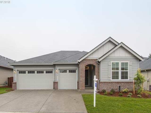 4946 S 18TH Dr, Ridgefield, WA 98642 (MLS #19637844) :: R&R Properties of Eugene LLC