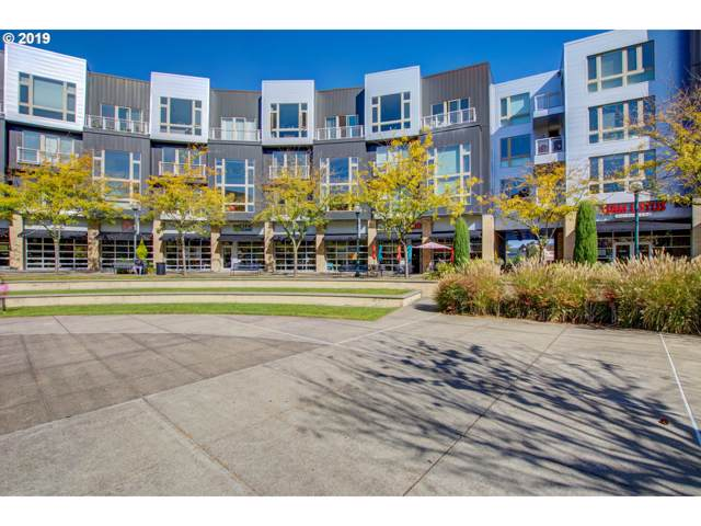 12600 SW Crescent St #213, Beaverton, OR 97005 (MLS #19638063) :: Next Home Realty Connection