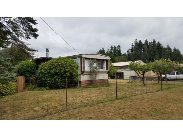 100 S 4TH St, Lakeside, OR 97449 (MLS #19638067) :: Townsend Jarvis Group Real Estate