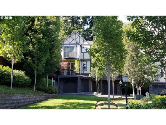 3652 SW Baird St, Portland, OR 97219 (MLS #19638139) :: Change Realty