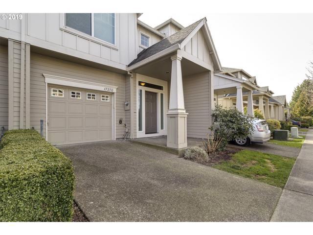 17270 SW Pleasanton Ln, Beaverton, OR 97003 (MLS #19638146) :: Territory Home Group