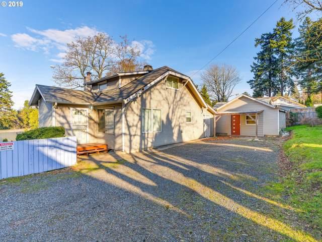 3172 NE 102ND Ave, Portland, OR 97220 (MLS #19638152) :: Homehelper Consultants