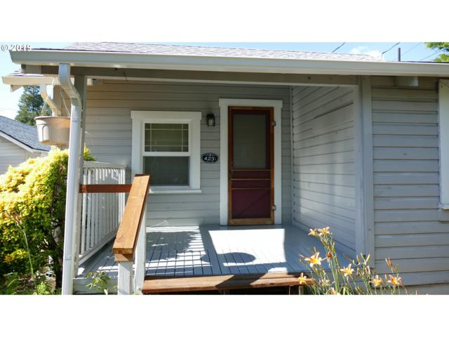 -1 W 12th, Eugene, OR 97401 (MLS #19638190) :: Townsend Jarvis Group Real Estate