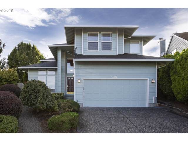 14154 SW Chehalem Ct, Tigard, OR 97223 (MLS #19638383) :: Fox Real Estate Group