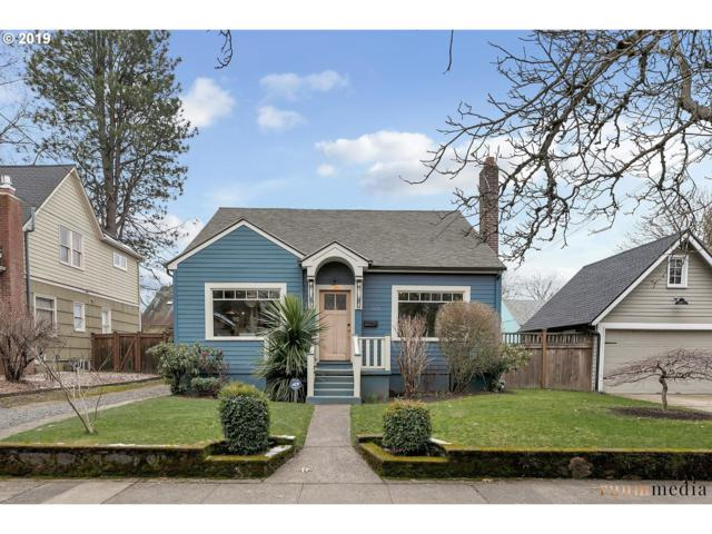 3425 NE 14TH Ave, Portland, OR 97212 (MLS #19638431) :: Next Home Realty Connection