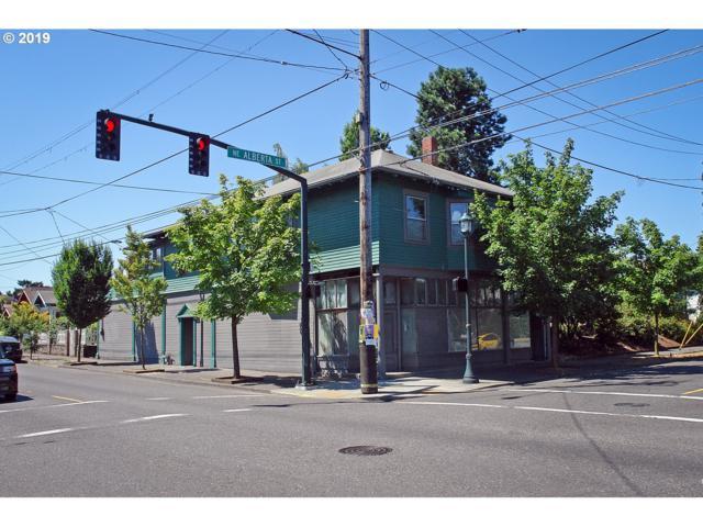 4931 NE 33RD Ave, Portland, OR 97211 (MLS #19638469) :: The Liu Group
