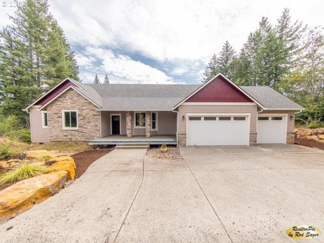 4100 NE 312th Ave, Camas, WA 98607 (MLS #19638551) :: Next Home Realty Connection
