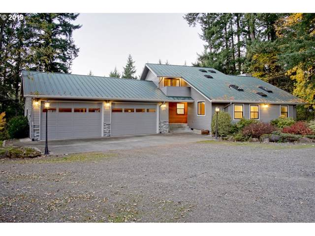 17348 S Bradley Rd, Oregon City, OR 97045 (MLS #19638594) :: Next Home Realty Connection