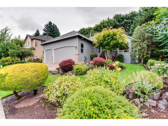 14599 SE Creekside Dr, Milwaukie, OR 97267 (MLS #19638611) :: Next Home Realty Connection