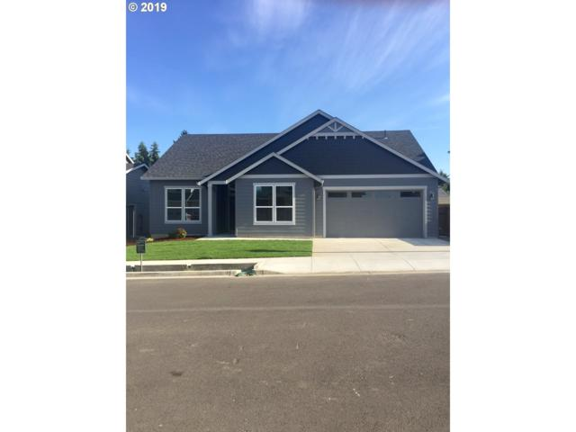 5807 NE 45TH St, Vancouver, WA 98661 (MLS #19638624) :: Cano Real Estate