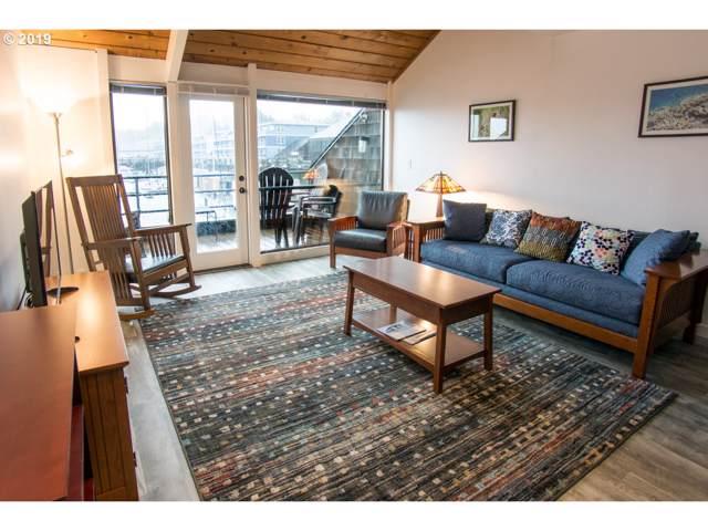 1000 SE Bay Blvd C-4, Newport, OR 97365 (MLS #19638667) :: Song Real Estate