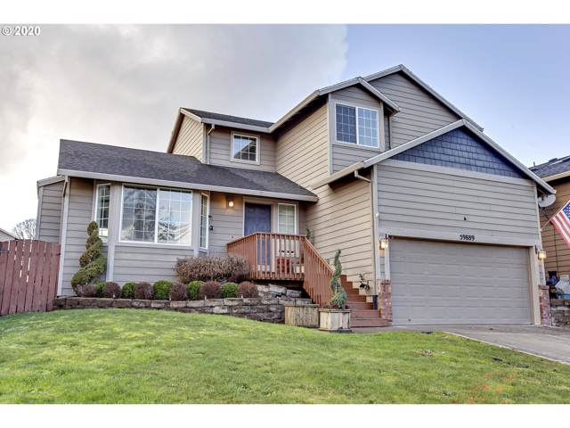 59889 Ethan Ln, St. Helens, OR 97051 (MLS #19638683) :: Next Home Realty Connection