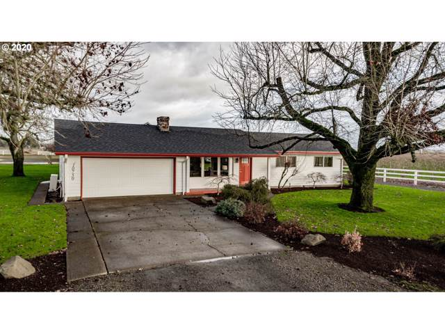 10750 SW Durham Ln, Mcminnville, OR 97128 (MLS #19638712) :: Song Real Estate