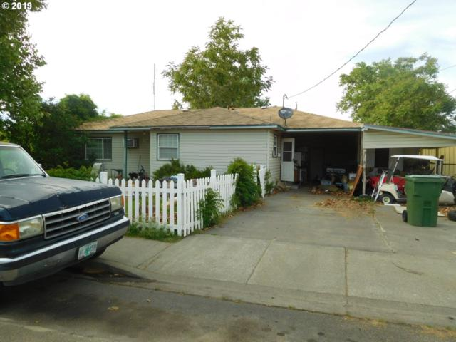 310 NW 11TH Ave, Milton-Freewater, OR 97862 (MLS #19638733) :: TK Real Estate Group