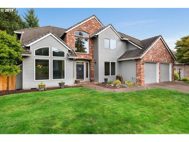 19650 SW 56TH Ct, Tualatin, OR 97062 (MLS #19638744) :: Fox Real Estate Group