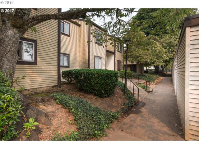 2706 SE 138TH Ave #32, Portland, OR 97236 (MLS #19638762) :: The Galand Haas Real Estate Team