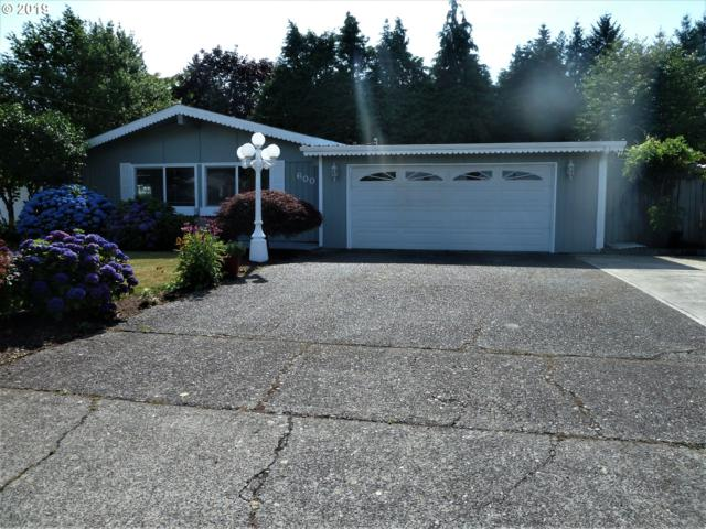 600 SE 94TH Ave, Vancouver, WA 98664 (MLS #19638833) :: The Sadle Home Selling Team