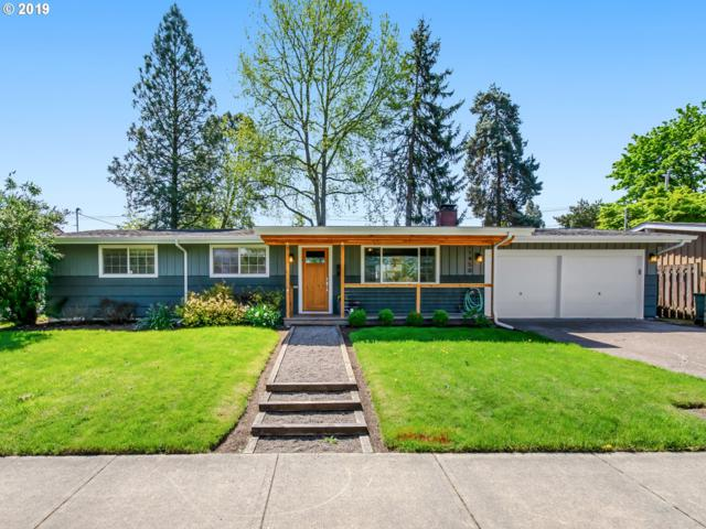 11450 SW 14TH St, Beaverton, OR 97005 (MLS #19638937) :: McKillion Real Estate Group
