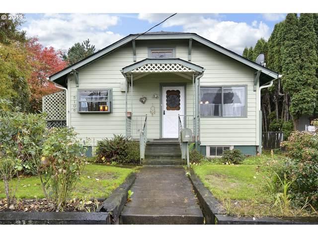 5106 N Girard St, Portland, OR 97203 (MLS #19639249) :: Stellar Realty Northwest