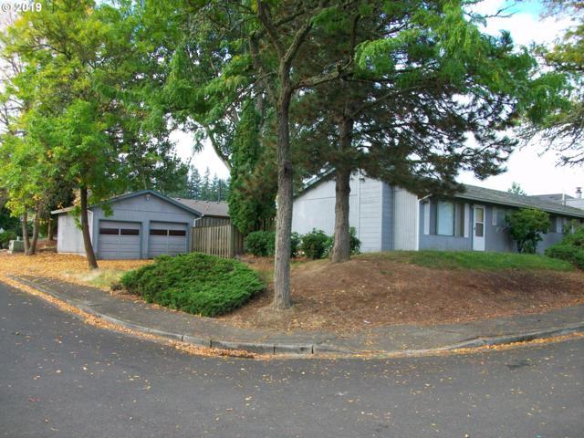 20688 SW Castle Dr, Beaverton, OR 97078 (MLS #19639623) :: Homehelper Consultants