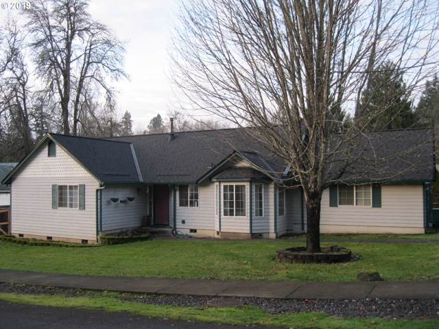 1568 Heather Ln, Vernonia, OR 97064 (MLS #19639712) :: Change Realty