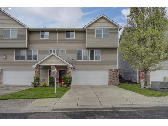 8006 NE 37TH Ave, Vancouver, WA 98665 (MLS #19639719) :: TK Real Estate Group